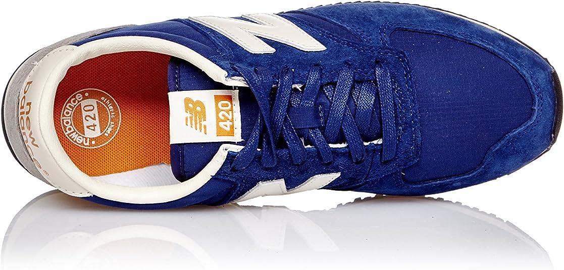 New Balance Zapatillas U420SRBB