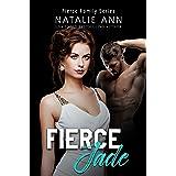 Fierce-Jade (Fierce Family Book 6)