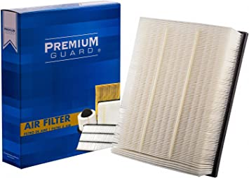 Premium Air Filter for Dodge Nitro 2007-2011 w// 3.7L Engine