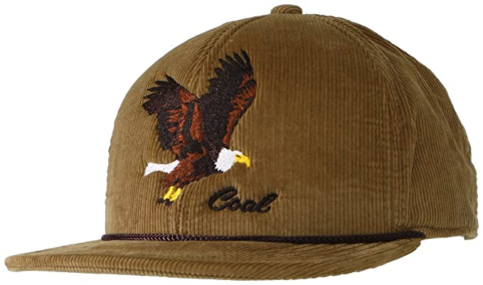 d0bc510657d Image Unavailable. Image not available for. Color  Coal Men s The  Wilderness Classic Corduroy Trucker Hat ...