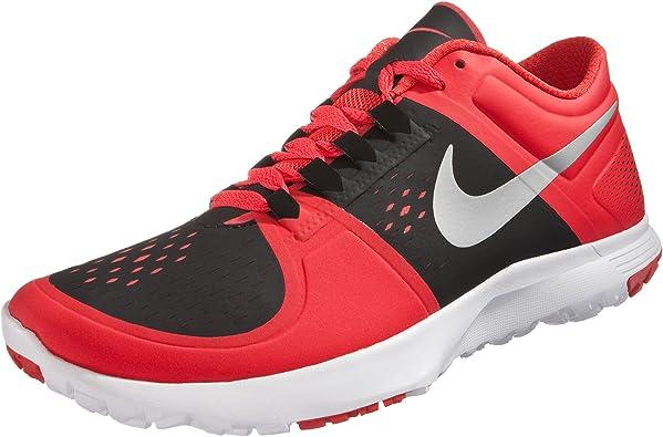 Nike Black FS Lite Trainer Cross