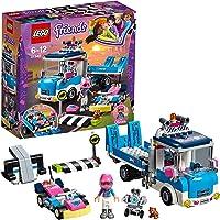 Lego - Servis ve Bakım Kamyonu (41348)