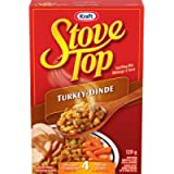 Stove Top Turkey Stuffing Mix, 120g (Pack of 12)