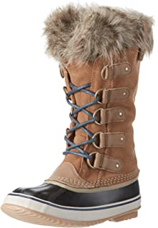sorel Women's 'Joan Of Arctic' Waterproof Snow Boot 7Wr6Cr6N