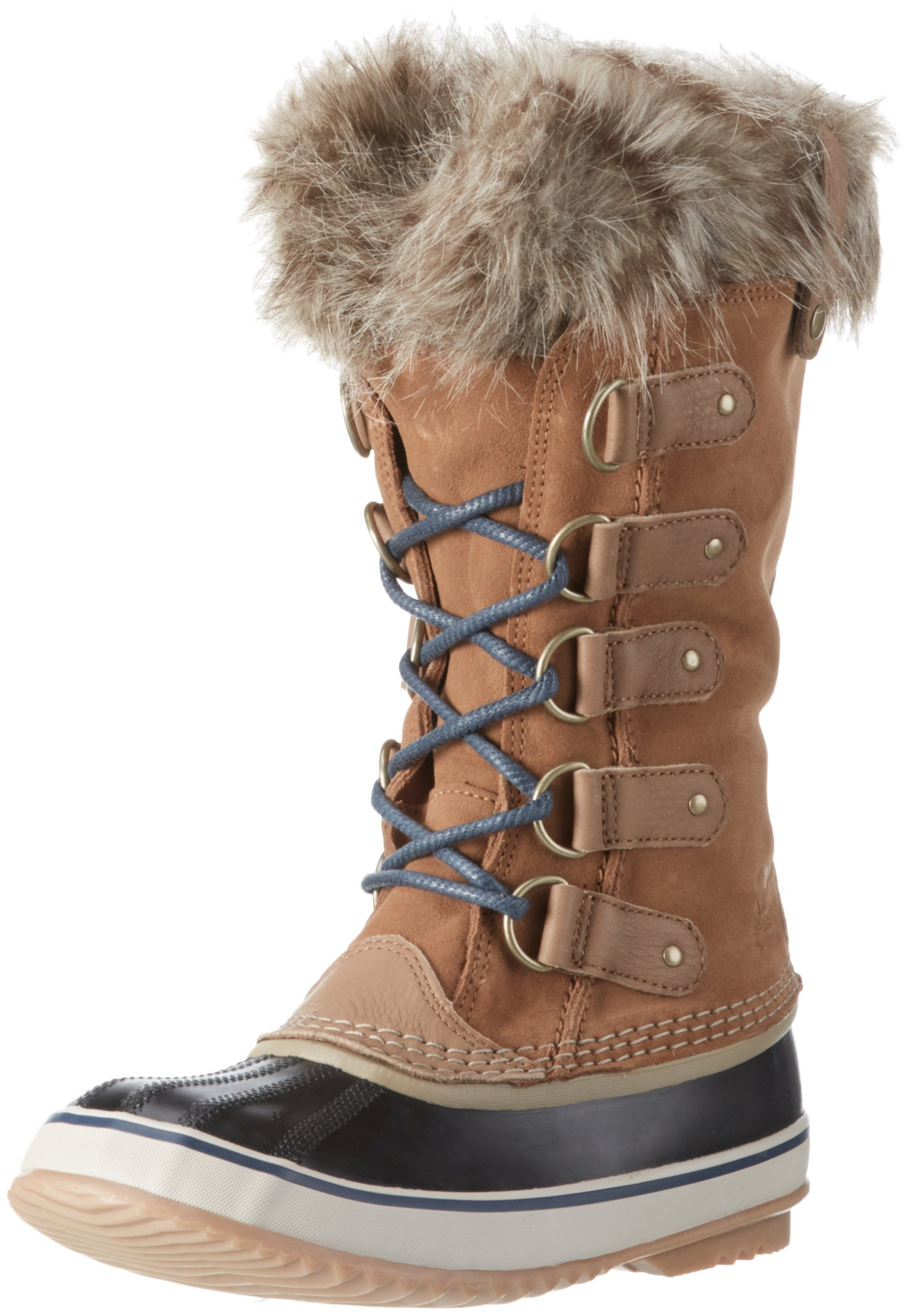 Sorel Women's Joan Of Arctic Snow Boot, Elk, 9 M US