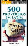 500 Provérbios em Latim