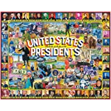 United States Presidents Jigsaw Puzzle