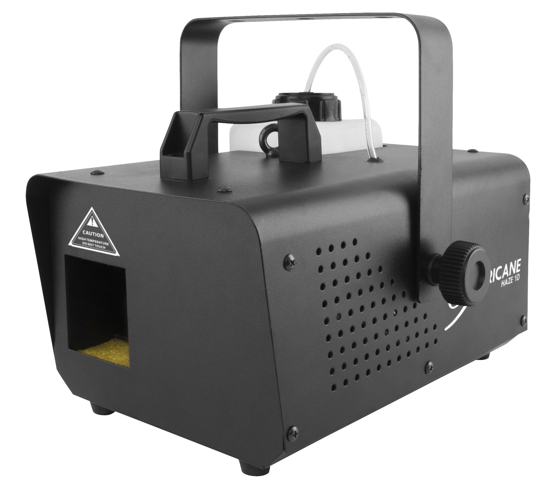 CHAUVET DJ Hurricane Haze 1D Haze Machine w/Adjustable Output & Timer Remote