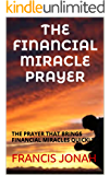 BOOKS:THE FINANCIAL MIRACLE PRAYER(FINANCIAL MIRACLES)