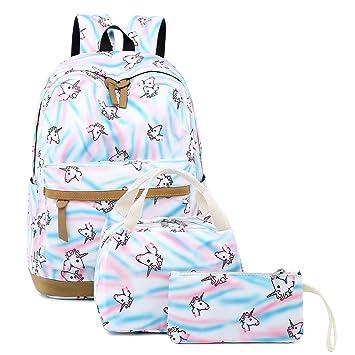 Amazon Com Camtop Teens Backpack For School Boys Girls School