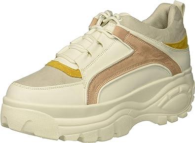 Madden Girl Women's Sppice Sneaker