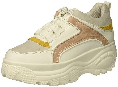 0260347dae5 Madden Girl Women s SPPICE Sneaker Multi 6 ...
