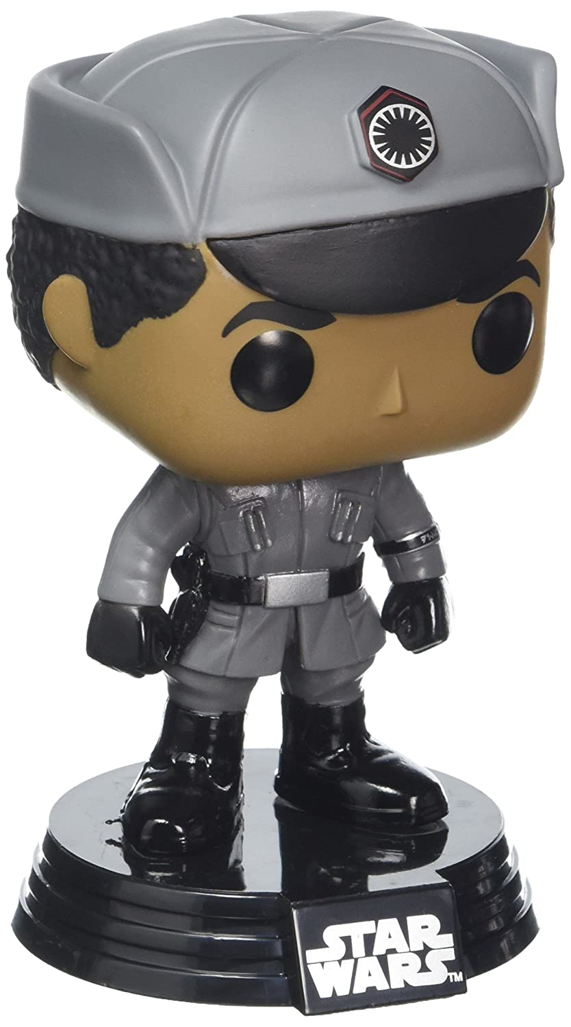 Funko POP! Star Wars: The Last Jedi - Finn