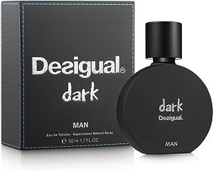 Desigual - Mens Perfume Dark Man Desigual EDT