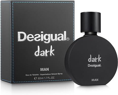 Desigual Dark Man Eau de Cologne 100 ml
