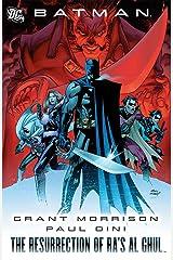 Batman: The Resurrection of Ra's Al Ghul (Batman by Grant Morrison series Book 2) Kindle Edition