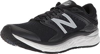 New Balance 1080v8, Zapatillas de Running para Hombre, Negro ...