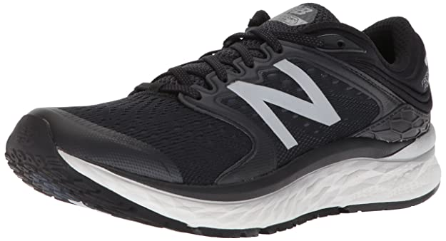 New Balance 1080v8 Fresh Foam Running Shoe review