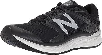 New Balance 1080v8, Zapatillas de Running para Hombre, Negro (Black/White Black/White), 44 EU: Amazon.es: Zapatos y complementos