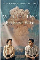 Wildlife: Film tie-in Kindle Edition