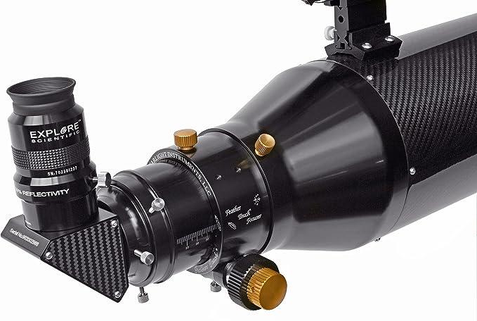 Explore Scientific Apochromatischer Refraktor AP 152//1200 ED FCD-1 CF FeatherTouch 2,5 OTA