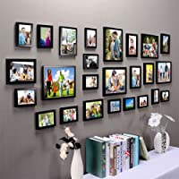 Art Street Photo Frames Set