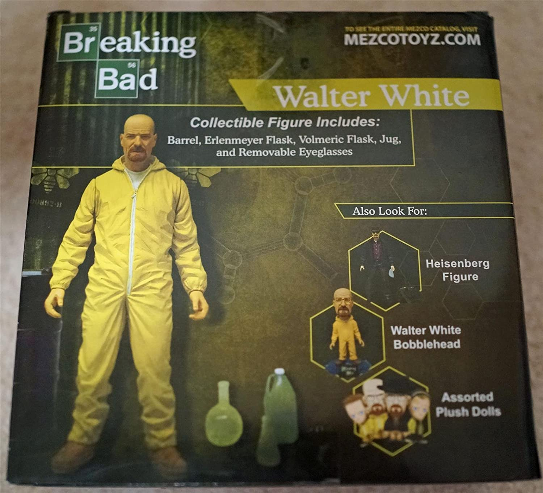 Amazon.com: 2013 nycc Exclusivo Breaking Bad Walter White ...