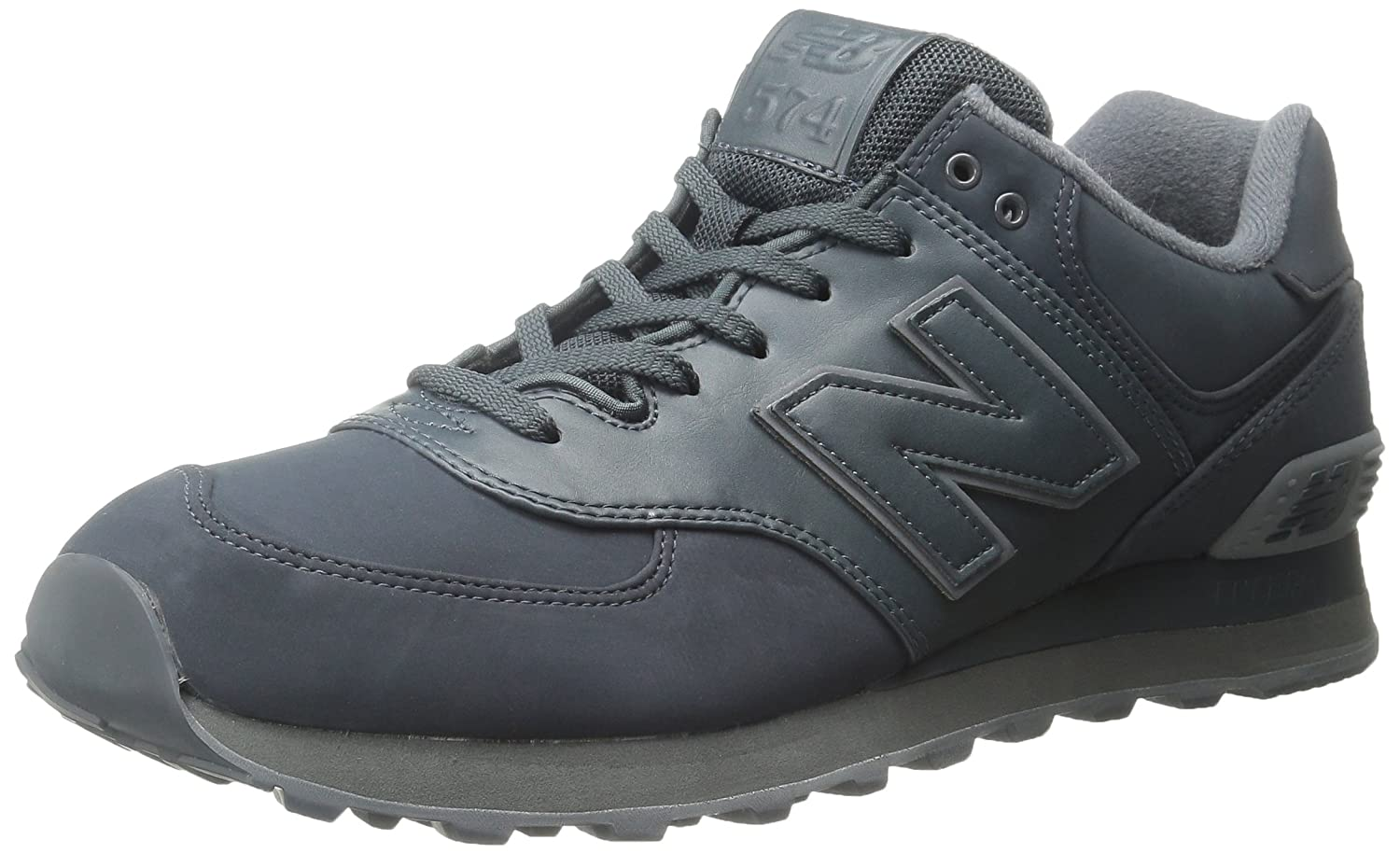 New Balance ML 574 CHA Dark Grey  41.5 EU|Grau