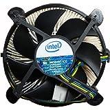 Intel Quad Ventilateur processeur socket 775noyau de cuivre