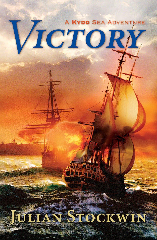 Victory Kydd Sea Adventure Adventures product image