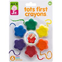 Alex Brands Tots First Crayons