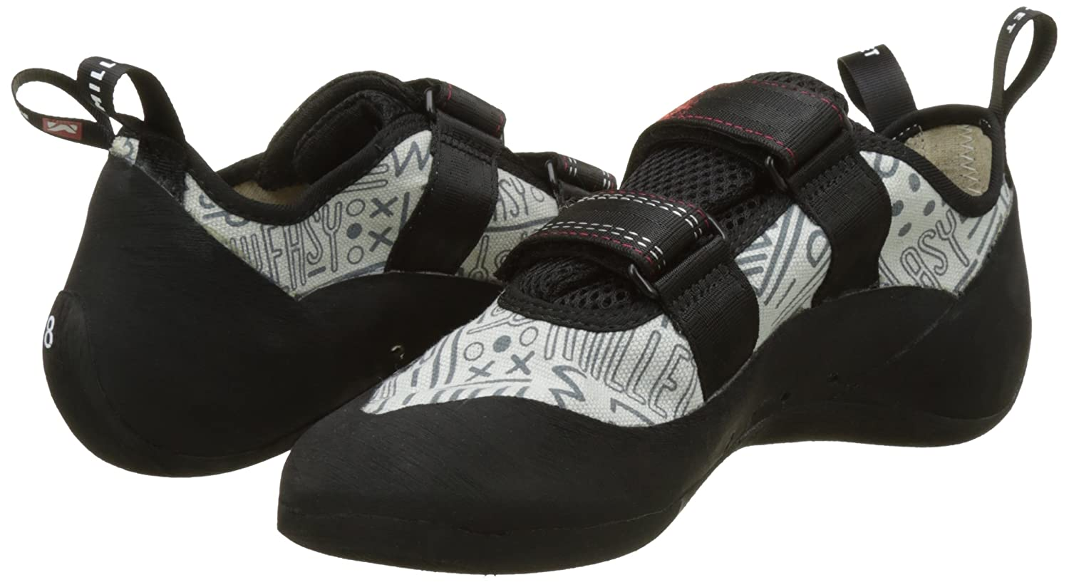 MILLET Easy Up Chaussures descalade Mixte Adulte