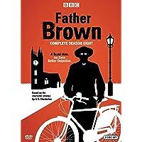 Father Brown: Season Eight (DVD)
