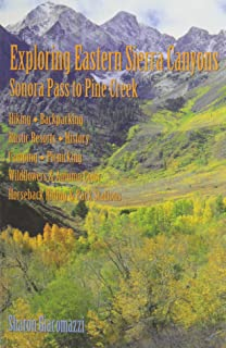 California's Eastern Sierra: A Visitor's Guide: Sue Irwin