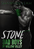 Stone (Bad Boys of Willow Valley)