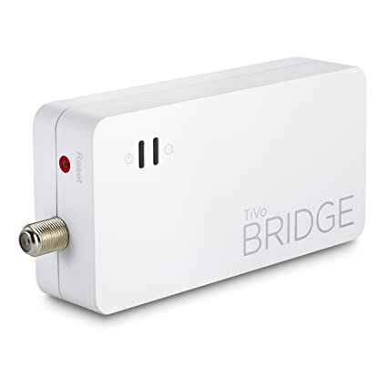 amazon com tivo bridge moca 2 0 adapter electronics rh amazon com