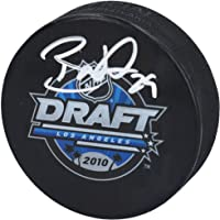$39 » Brock Nelson New York Islanders Autographed 2010 NHL Draft Logo Hockey Puck - Fanatics Authentic Certified