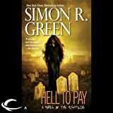 Hell to Pay: Nightside, Book 7