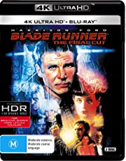 Blade Runner (4K UHD/Blu-ray)
