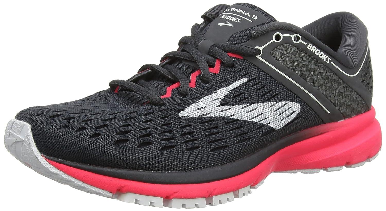 742240b7e603e Brooks Women s Ravenna 9 Running Shoes  Amazon.co.uk  Shoes   Bags