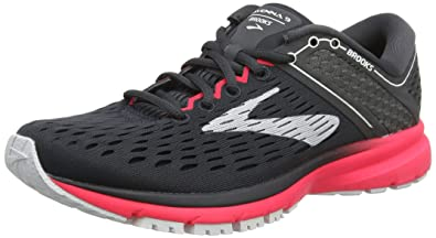 0973f588198 Brooks Women s Ravenna 9 Running Shoes  Amazon.co.uk  Shoes   Bags