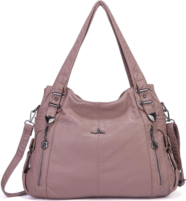 Angelkiss Women's Handbag...