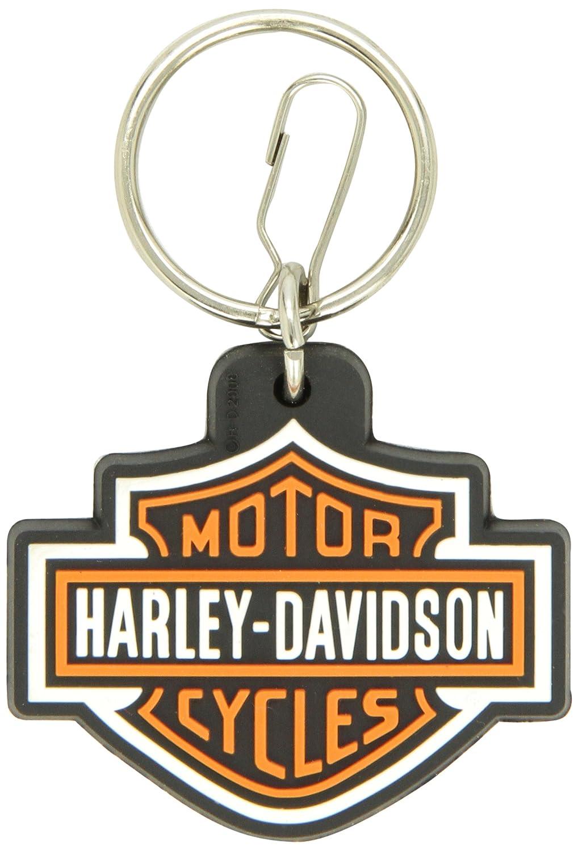 Amazoncom PlastiColor 4179 HarleyDavidson Logo Plastisol Key