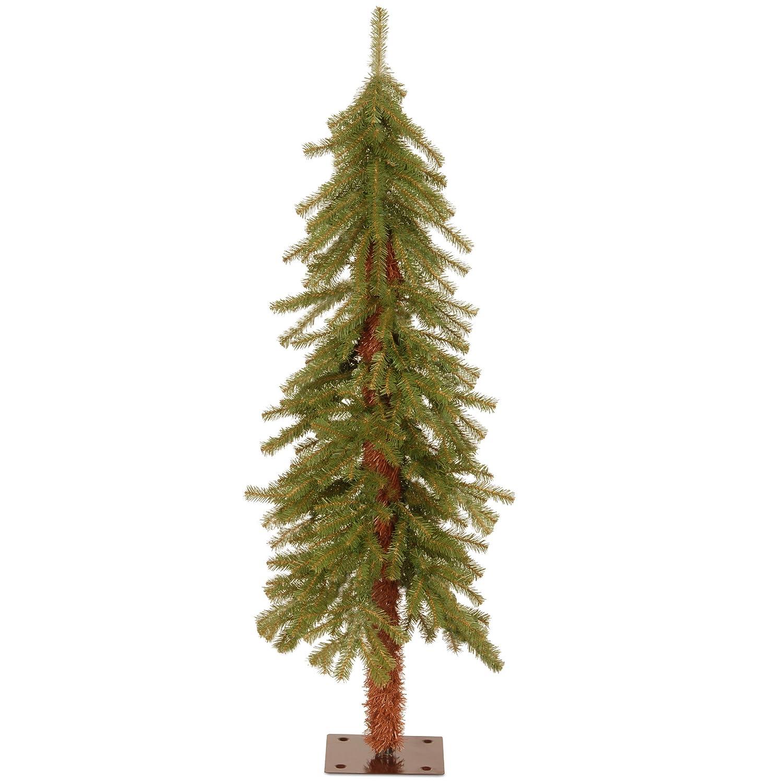 National Tree 4 Foot Hickory Cedar Tree (CED7-40-S)