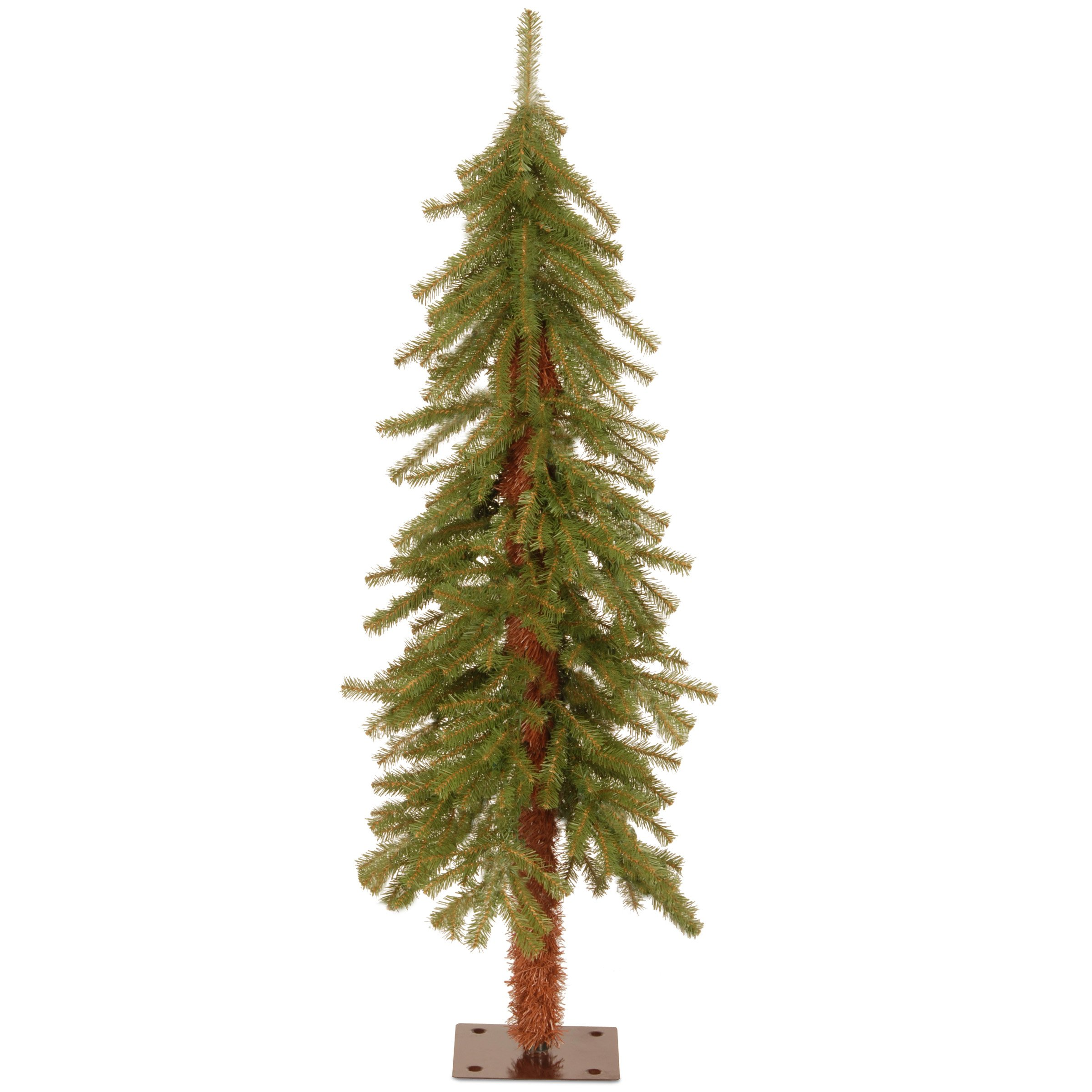 National Tree 4 Foot Hickory Cedar Tree (CED7-40-S)