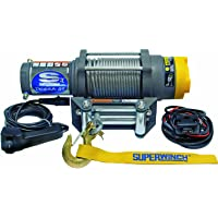 Amazon Best Sellers: Best Towing ATV Winches