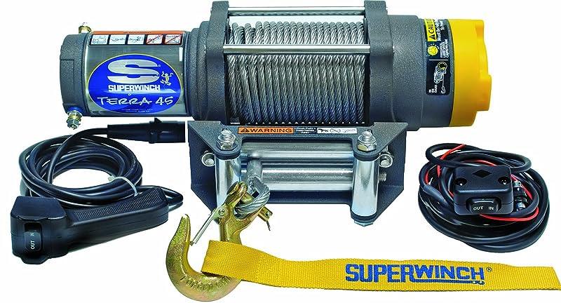 Superwinch Terra 45