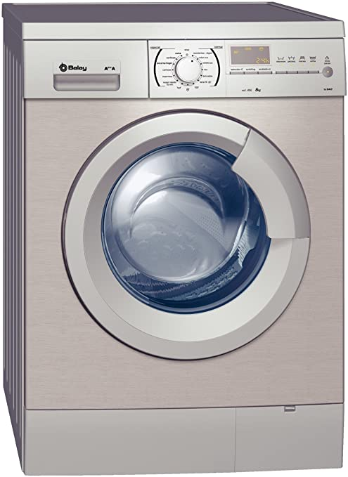 Balay 3TS84120X Independiente Carga frontal 8kg 1200RPM A-10 ...