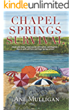 Chapel Springs Survival - A mail-order bride and a town overrun with tourists. ~ How on earth will Claire survive? (Chapel Springs Saga Book 2)