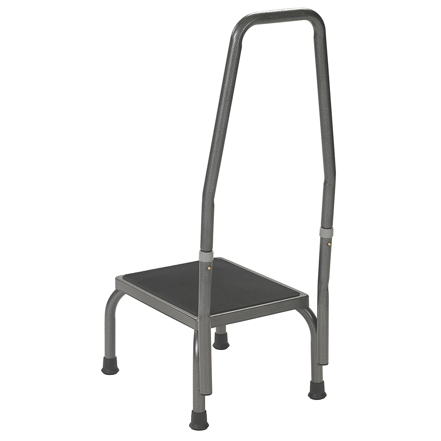 Amazon.com Drive Medical Footstool with Non Skid Rubber Platform Health u0026 Personal Care  sc 1 st  Amazon.com & Amazon.com: Drive Medical Footstool with Non Skid Rubber Platform ... islam-shia.org